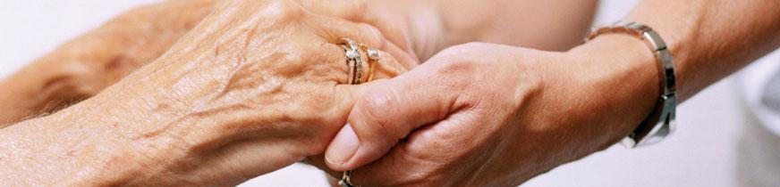 Omsorg & Pleje - hjemmepleje